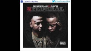 Moneybagg Yo & Yo Gotti - No Features (Prod. 808 Mafia) [2Federal]