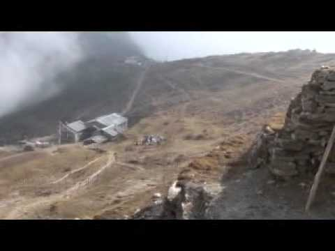 Himalayan Trek up to Thatepati
