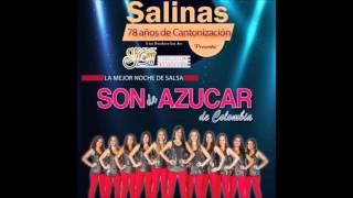 Son de azucar Salinas