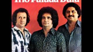 Trio Parada Dura - A Hora Não Importa