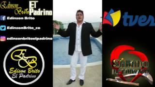 Edinson Brito El Padrino este sábado por Tves en Sábado de Corazón