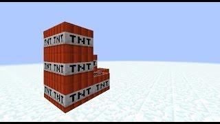 Frozen - Let It Go (随它吧) - Mandarin (Mainland China)-TNT Minecraft