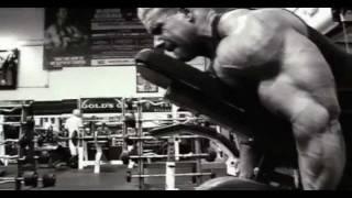 "Bodybuilding - Jay Cutler Arms Workout (by Maxim ""Max!M"" Sapronov)"