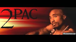 2 pac - wonder why they call you bitch