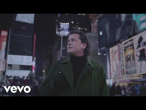 Carlos Vives - Al Filo de Tu Amor - Behind the Scenes