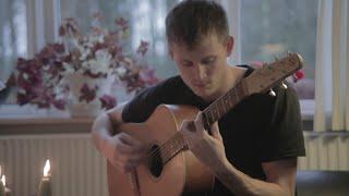 Martin Jes Buus - Wild Dust (Original)