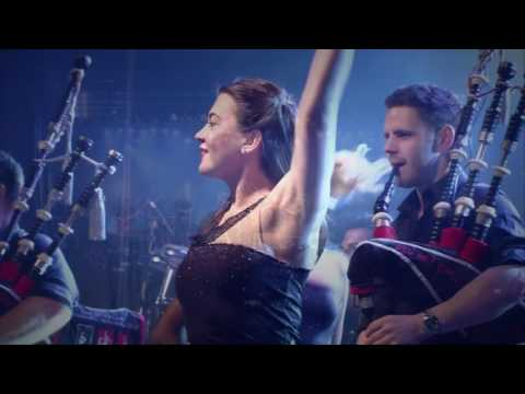 Red Hot Chilli Pipers Video