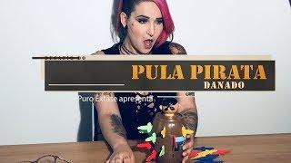Teaser Desafio do Pula Pirata Danado
