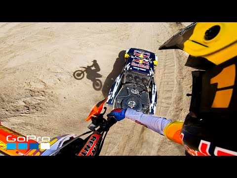GoPro: Desert Duel | Andy McMillin vs Taylor Robert