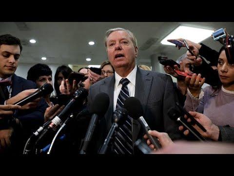 Sen. Graham Wants a More Reliable Fascist in Saudi Arabia - Paul Jay