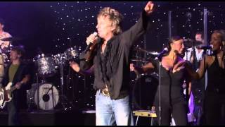 02 Rod Stewart Live from Nokia Times Square 2006-Fooled Around And Fell In Love.avi