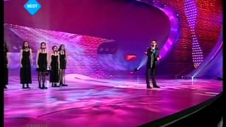 Genesis Γένεσις - Cyprus 1998 - Eurovision songs with live orchestra