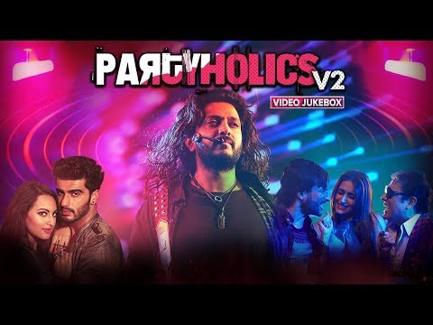 Partyholics - Vol.2 | Bollywood Party Songs 2019 | Nonstop Hindi Party Songs | Video Songs | ErosNow