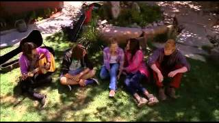 Lemonade Mouth - More Than A Band (Official Music Video)