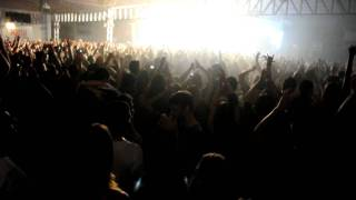 Capital Inicial - Vox Room 29-01-2012