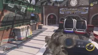 cM Ballzadu- Infinite Warfare Beta Montage #2