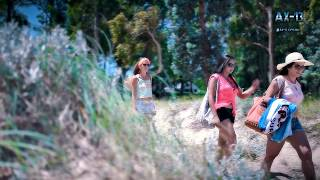 AX13   Quiero el verano 098940542