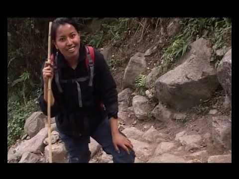 Destination Nepal (Taplejung)- Epi 4  -3rd part