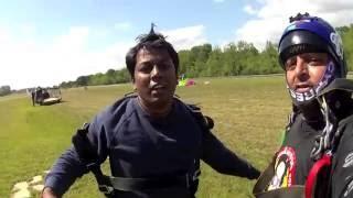 Tandem Skydive | Ananda from Suwanee, GA