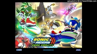 Sonic Riders: Zero Gravity -- Un-gravitify ~Electro Extended~ (Dubstep)