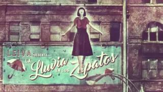 La lluvia en los zapatos - Leiva (Live Acoustic Cover)