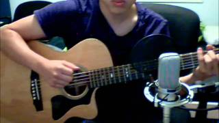 Smile - Nat King Cole Cover
