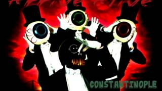 Constantinople (Originally By The Residents) Arrive Alive Cover