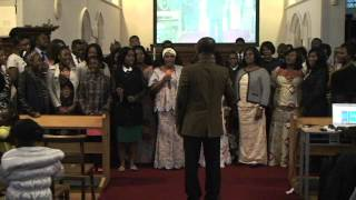 Aseda [Thanksgiving] Mass Choir