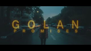 Golan | Promises (Official Video)