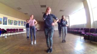 Jax Jones - You Don t Know Me ft. RAYE | Choreo by Inga