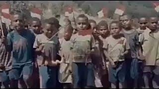 Orang Papua cerita bagaimana daerahnya sekarang setelah masuk listrik
