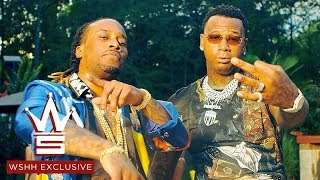 "Dat Boi Skeet & Moneybagg Yo ""Feeling Good"" (WSHH Exclusive - Official Music Video)"