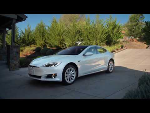 Model S+X Guide | Smart Air Suspension