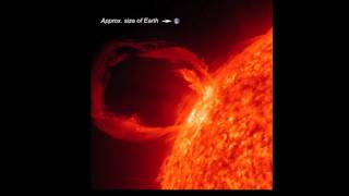 What is a Solar Prominence?