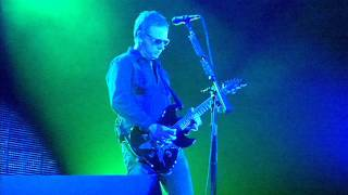 Alice In Chains - Whale & Wasp [Excerpt] Manchester Academy, England 11/11/13