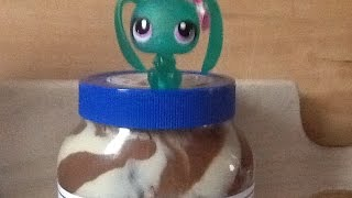 LPS - Viky a nutella