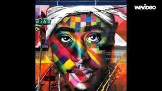 "2Pac/Bone Thugs'n'Harmony - ""Thug Luv"" Reggae RMX over Jackie Mittoo's ""Hot Milk"""