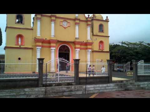 Bells, Boaco Church