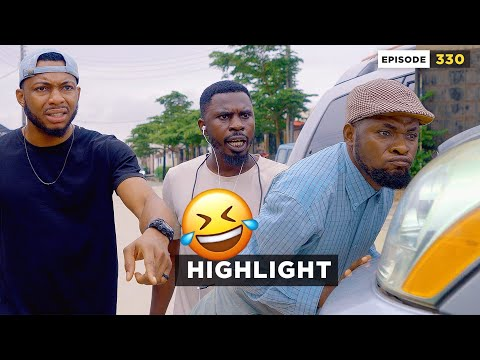 Highlight - Episode 330 ( Mark Angel Comedy )
