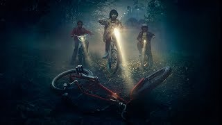 "Cinematic Suspense Trailer Music - Background Film Music ""Stranger Things"""
