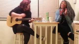 Move Together (James Bay Cover) by Ashley Lauren & Jessica Hoover.