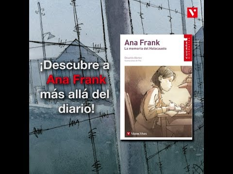 Vidéo de Anne Frank