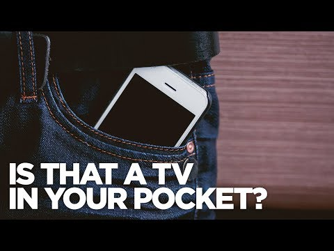 Is That A TV In Your Pocket? - The Lead Magnet with Frank Kern photo