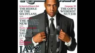 Jay Z Frontin Remix ATM