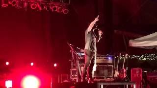 "Matt Nathanson LIVE ""Bill Murray"" Crossroads KC KCMO 7/12/2016"