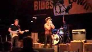 Richie Arndt & The Bluenatics feat. Kellie Rucker