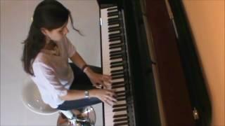 Donde estará mi primavera - Marco Antonio Solis ( piano solo ) - Camila Di Sante