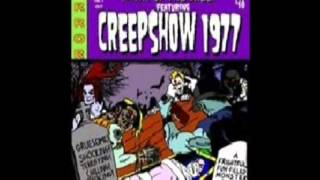 creepshow- krissy song