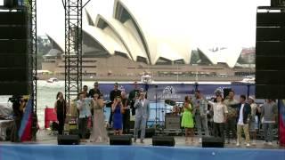 Australia Day 2014 - I Am Australian