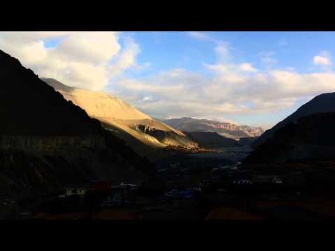Shaari@Kagbeni,Nepal